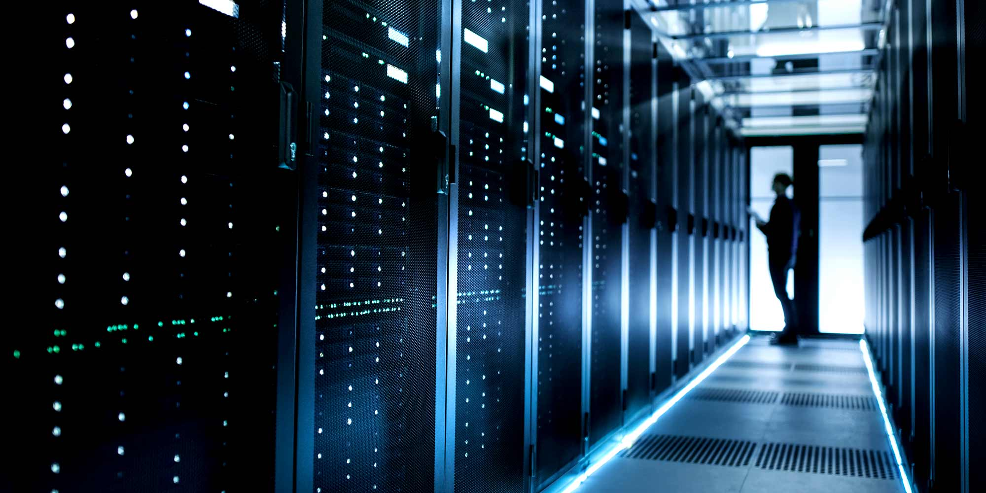 Numbers financial database download service